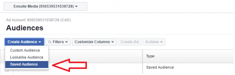 step by step guide to facebook marketing