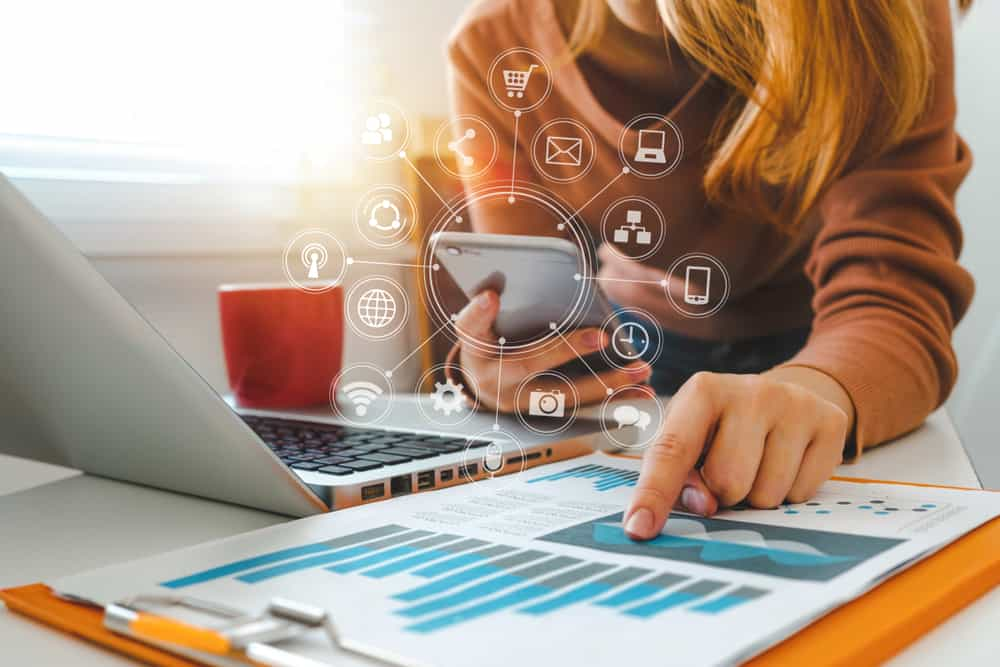 Social Media: 6 Trends to Watch In 2020